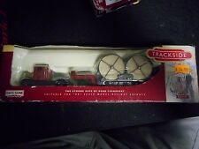 Lledo - Scammel Tractor w/ Arctic Low Loader & Cable Drum Load (1:87)
