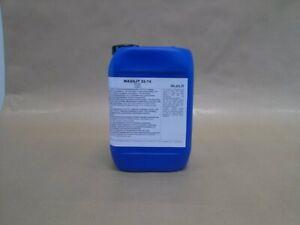 Waxilit 2274 Gleitmittel f. Vierseiter Hobelmaschine Abrichte Dickte flüssig 5 L