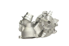 ENGINE WATER / COOLANT PUMP SIL PA1238