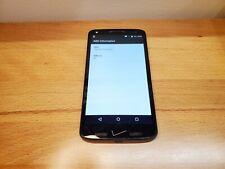 Motorola Droid Turbo 2 - 32GB - Black (Verizon) Smartphone
