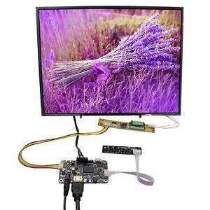 """15"""" B150XG02 / LTN150XB1024X768 LCD Screen and HD-MI AudioLCD Controller Board"""