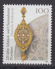 Germany federal BRD 1992 ** mi.1628 joyas relojes jewellery Watches