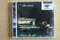 The Ataris  – Welcome The Night    (C320)