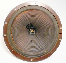 "vintage* RCA RADIOLA SUPERETTE R-7  Working 10"" FIELD COIL SPEAKER - 1300 OHM"