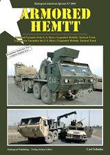 Tankograd 3004: Armored HEMTT