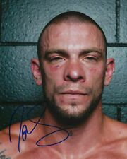 Joe Schilling Signed 8x10 Photo Glory Bellator Kickboxing Picture Autograph 3MMA