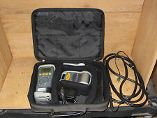 UEI C75KIT The Complete Solution Kit Combustion Analyzer Kit CSQ