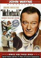 McLintock! [New DVD] Collector's Ed, Special Ed, Widescreen