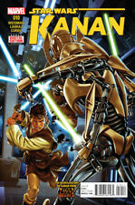Star Wars Kanan The Last Padawan #10 - Main Cover - First Print - New/Unread