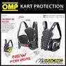 KK048 OMP KARTING KS BODY PROTECTION (RIB PROTECTOR) for KART DRIVERS