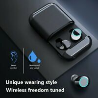 Écouteurs Bluetooth wifi true wireless iOs et android Pour Samsung/iPhone