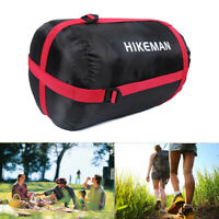 HIKEMAN Ultralight Compression Stuff Sack Sleeping Bag Compression for Outdoor Camping Hiking Backpacking Travelling