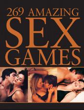 269 Amazing Sex Games Bonus Pdf Ebook Hugh Debeer with Full Master Resell Rights