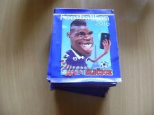 Football Fan  - 50 Sealed Packets - Caricatures Euro 2016