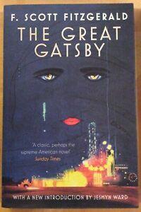 F Scott Fitzgerald - The Great Gatsby (Paperback Book)