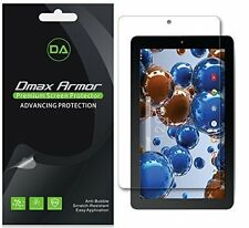 3-Pack Dmax Armor HD Clear Screen Protector For RCA 10 Viking Pro