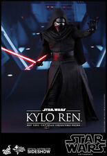 "STAR WARS: EPISODE VII - KYLO REN 1/6 Action Figure 12"" HOT TOYS"