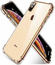 Ainope Case Compatible iPhone Xs Max Case Clear, iPhone X Max Case Clear with...