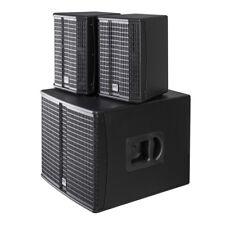 HK Audio Lucas 2K15 PA System DJ Disco 2000W Sound System PA