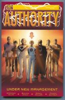 The Authority Under New Management TPB Wildstorm 2000 NM 9 10 11 12 13 14 15 16