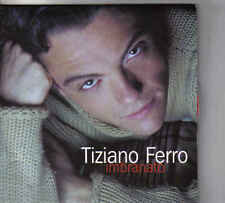 Tiziano Ferro-Imbranato cd single