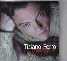 Tiziano Ferro-Imbranato cd single
