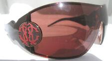 Roberto Cavalli Model 250 S 772 Augia Sunglasses Glasses Brown Womens Frame NEW