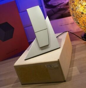 Bang and Olufsen B&O Grey Beocom 6000 Mk2 boxed Home Telephone Pyramid Base (075