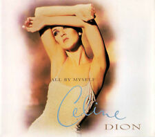 CELINE DION - All by myself 4TR CDM 1996 POP / BALLAD