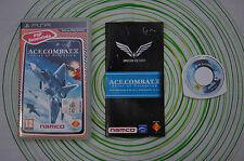Ace combat X essentials Psp pal