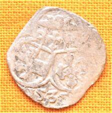 Medieval Austrian Coin - Salzburger Pfennig 1535.
