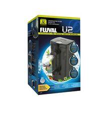 Fluval U2 bajo el agua Filtro-Acuario Interno-Nuevo