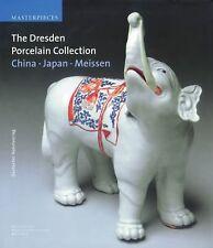 Dresden Porcelain Collection China Japan Meissen Deutscher Kunstverlag Ceramic