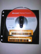 Microsoft Small Business Server 2008 Standard Edition
