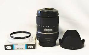 Tamron 28-300mm f/3.5-6.3 Di VC PZD Lens for Nikon A010 - New