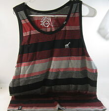 NEW L R G  REVOLUTIONARY STRAP TANK  top    SIZE  M ***