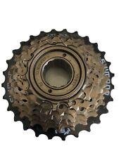 Shimano Tourney MF-TZ500 7 Speed 14-28T Multiple Freewheel