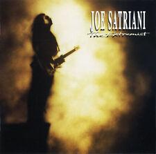 Joe Satriani (CD Japan 1992) Gold, Extremely Rare Out Of Print CD
