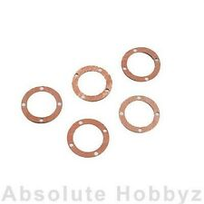 Kyosho Diff. Case Gaskets (36/5pcs/MP9) - KYOIF404-01