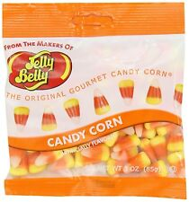 CANDY CORN  - Jelly Belly Candy - 3 oz BAG - 6 PACK
