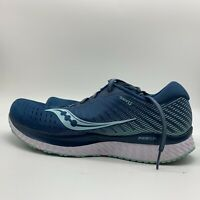 Saucony Womens Guide 13 Running Shoes, Size 12 S10548-25