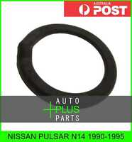Fits NISSAN PULSAR N14 Lower Spring Mount Rubber