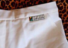 le coq sportif Yannick Noah  80s vintage tennis shorts