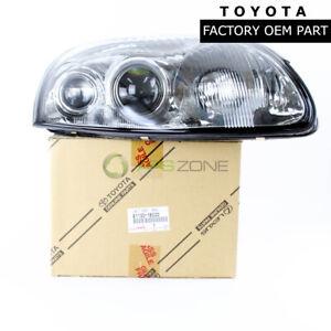 GENUINE TOYOTA SUPRA 1994-1998 JZA80 RIGHT HEAD LAMP UNIT ASSY OEM 81130-1B220