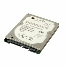 Seagate Momentus 7200.1 ST980825AS 80GB 7200RPM SATA HDD