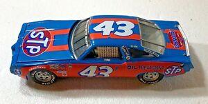 1992 Franklin Mint #43 Richard Petty 1979 Olds 1:24 Scale Die Cast Car