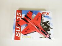 UK THE MINTOR FX-820 Remote Control Model Areoplane Fighter Jet 2.4G RTR Plane