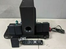 RCA DVD Home Theater Sound System with  HDMI 1080p output Model RTD3236EH