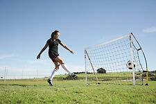 Quickster Soccer Net Sklz Quick Set Up Goal Portable Sport In-Outdoor 12 X 6 Ft