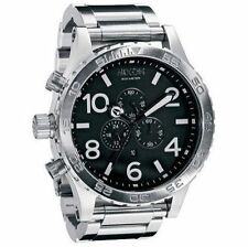 Nixon 51-30 Chrono A083-100 Wrist Watch for Men